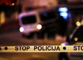 PUCNJAVA U DARUVARU Priveden 26 godišnjak koji je iz pištolja pucao prema četvorici mladića
