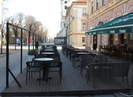 SLUŽBENO – Od subote se zatvaraju kafići, restorani, teretane…