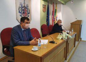 STOŽER – Pripremljene nove epidemiološke mjere za Bjelovar