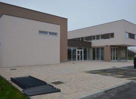 KULTURNI CENTAR – Moderno zdanje vrijedno 8.5 milijuna kuna dobilo uporabnu dozvolu