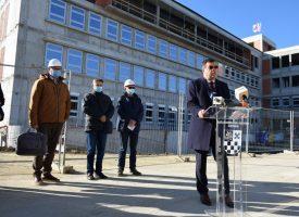 Građani će odabrati vizualni identitet nove bolnice