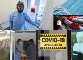 KORONAVIRUS – 18 novih slučajeva u posljednja 24 sata