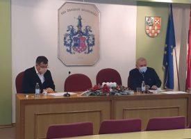 ŽARIŠTE U DARUVARU – Županijski stožer održao hitnu sjednicu