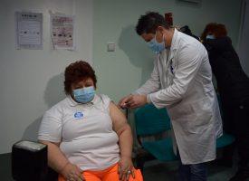 Zlata Ileković-Pejić: 'Cjepivo je najbolja alternativa, za koronu još nema lijeka'