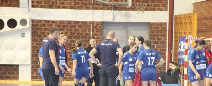 ŠTRAJK! – Rukometašice Bjelovara od danas više ne treniraju