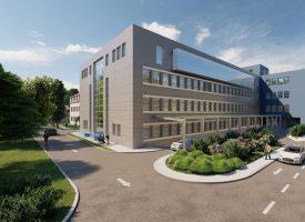 NOVA BOLNICA – Građani većinom glasova izabrali boju pročelja nove zgrade bolnice