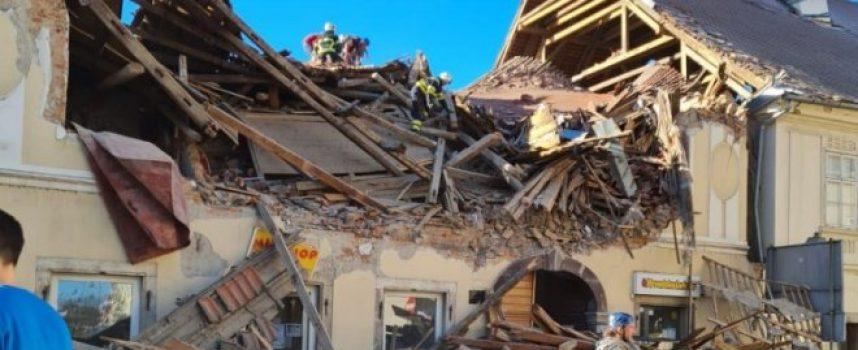 BBŽ pomaže stradalima u potresu