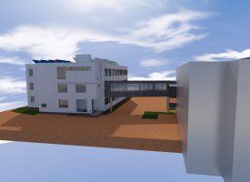 Raspisan natječaj za dogradnju Medicinske škole