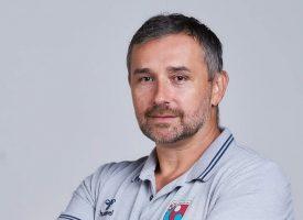 Hrvoje Cikoja podnio ostavku na mjesto trenera ŽRK Bjelovar