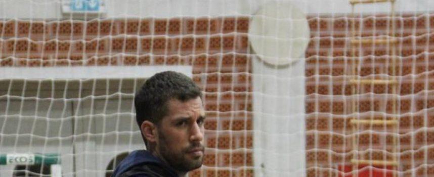 Dario Obran prvi izbor za trenera ŽRK Bjelovar