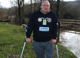 KRALJ! Životna priča svjetskog rekordera i najboljeg paraolimpijca u posljednja dva desetljeća