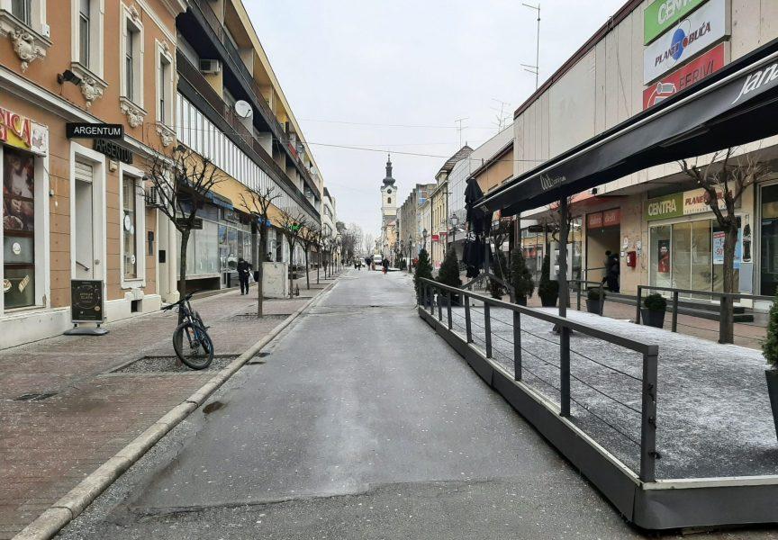 SLUŽBENO – Od ponedjeljka se ugostiteljima dopušta prodaja kave za van. Otvaraju se i teretane.