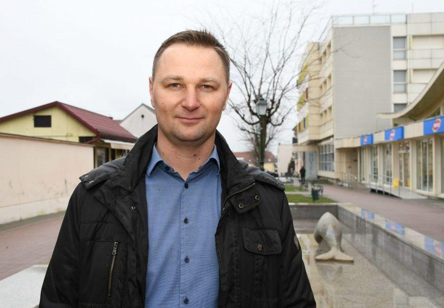 Marko Marušić: Cilj je ući u drugi krug i osvojiti većinu u Županijskoj skupštini