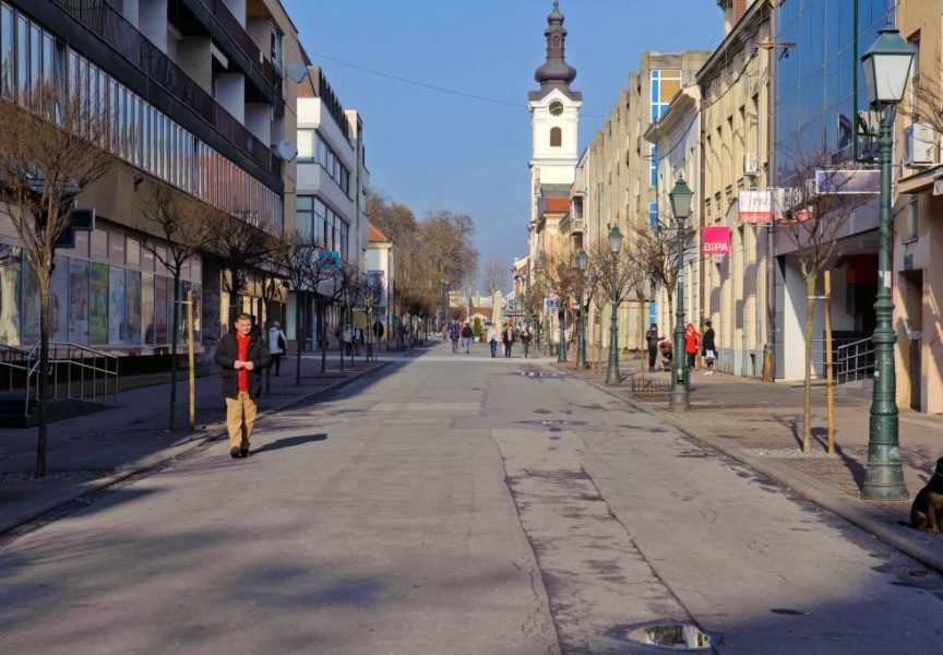 SDP otkrio kandidate za tri grada u županiji. Za mjesto župana još vijećaju