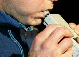 MRTAV PIJAN – Zaustavljen s 3.8 promila alkohola