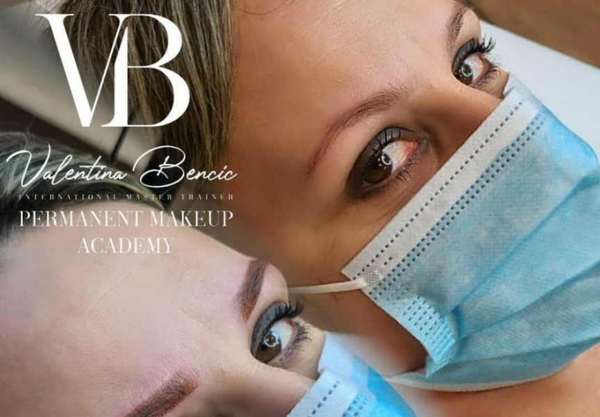 BEAUTY STUDIO 'S' – Dva dana vrhunske edukacije 'powder eyebrows'