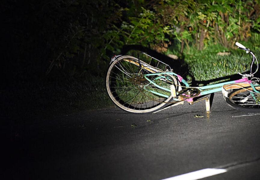 U prometnoj nesreći poginuo biciklist