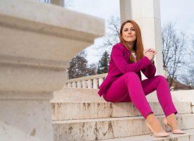 Danijela Prihić – Hajdinjak: U politiku ne ulazim iz vlastite koristi nego zato što znam kako riješiti probleme koji muče sve nas