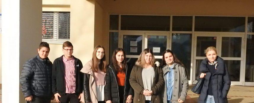 eTwinning – Najveće moguće priznanje stiže u I. osnovnu školu