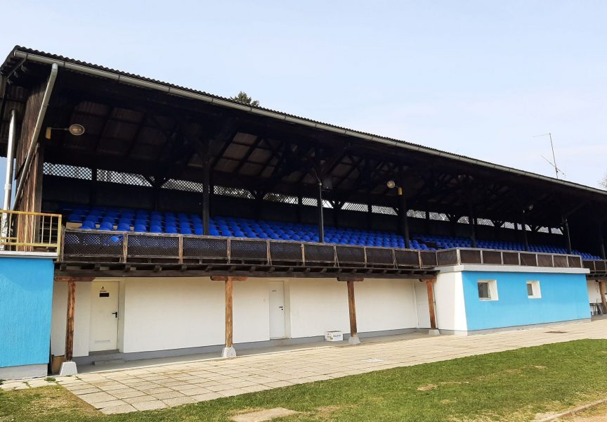 Završen treći natječaj za izgradnju prve faze nogometnog stadiona