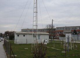 Županija osigurala sredstva za izmještanje Meteorološke postaje Bjelovar