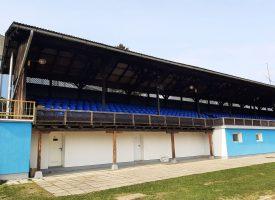 NOVO ULAGANJE U STARI STADION – Mladost iz Ždralova financira u infrastrukturu Gradskog stadiona zbog dobivanja licence za II. HNL