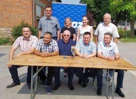 Saborska zastupnica prozvala HDZ-ovog ravnatelja za seksualno uznemiravanje, a on tvrdi da je nevin i da je istupio iz stranke