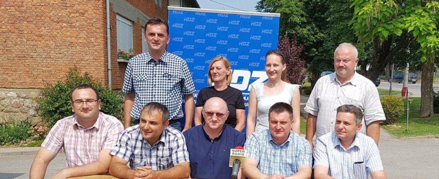 BJELOVARIJE Zlatko Kraljić idealan je HDZ-ov kandidat za gradonačelnika Bjelovara