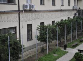 Muškarac neutvrđenog identiteta u istražnom zatvoru