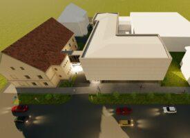 Ministarstvo kulture i medija odbilo je prijavu Grada za sufinanciranje izgradnje zgrade Državnog arhiva