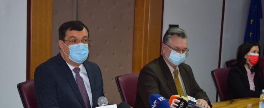 BAJS – Županiju smo sa samog dna doveli na treće mjesto po povlačenju EU novca