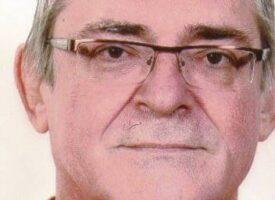 PREDSJEDNIK SABORA – Otišao je jedan od najplodnijih autora s posebnom privrženošću Bjelovaru